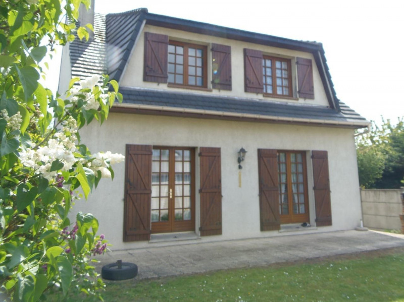 Sale house / villa Neuilly sur marne 487000€ - Picture 1