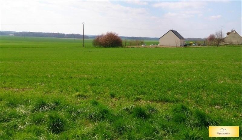Venta  terreno Dammartin en serve 117000€ - Fotografía 1