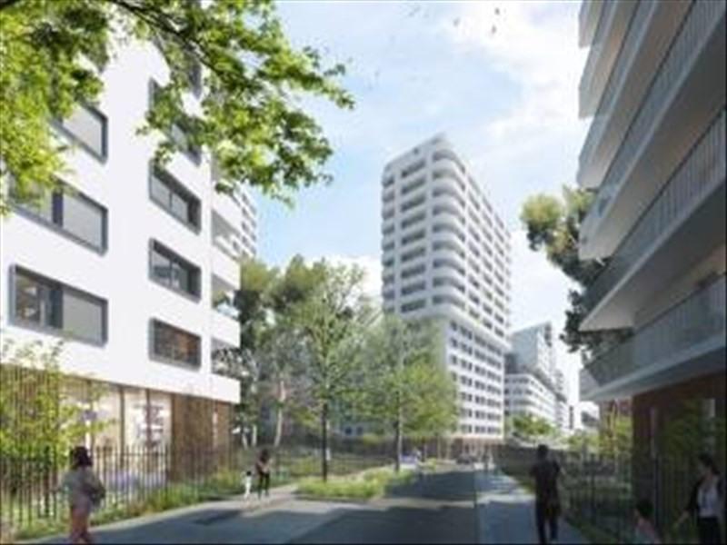 Sale apartment Marseille 3ème 176246€ - Picture 1