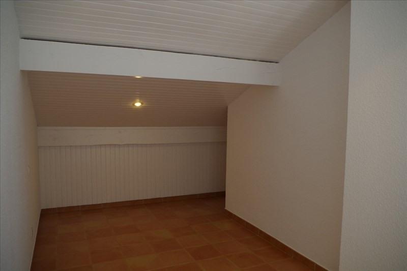 Vente appartement Hendaye 283000€ - Photo 6
