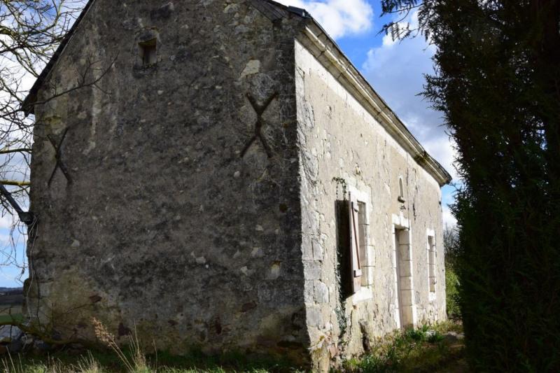 Vente maison / villa Jarze villages 55000€ - Photo 7