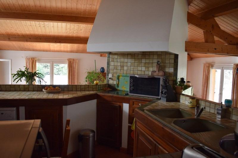 Immobile residenziali di prestigio casa Saint paul en foret 425000€ - Fotografia 7