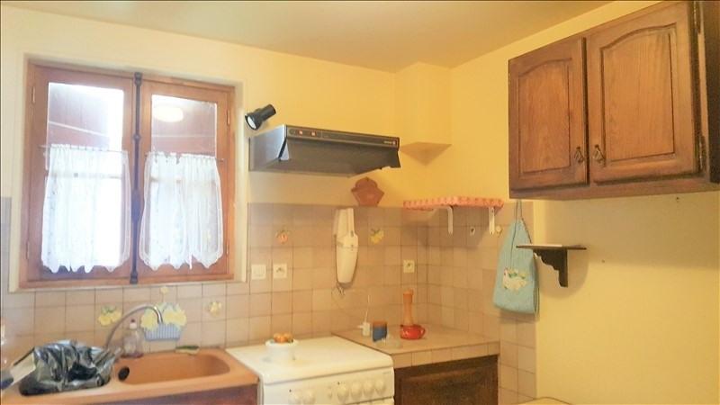 Sale house / villa Vannes sur cosson 81700€ - Picture 2