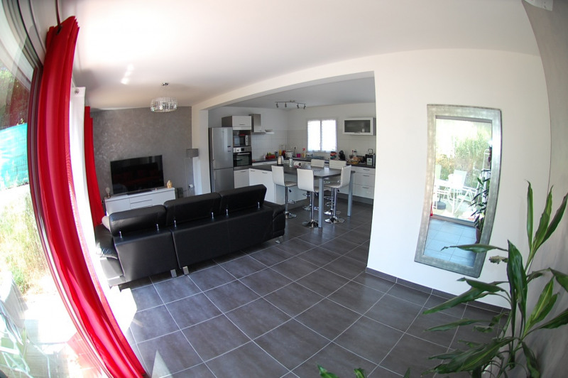 Vente maison / villa La seyne sur mer 362000€ - Photo 2