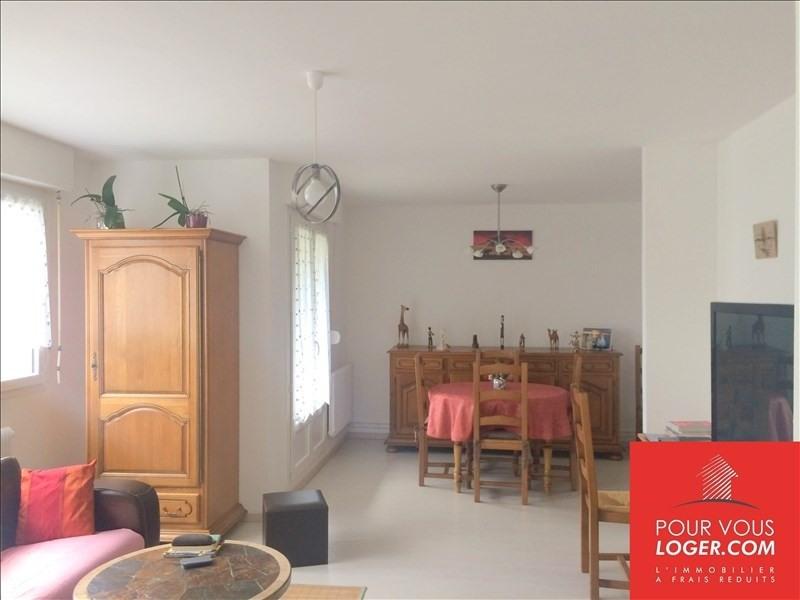 Rental apartment Boulogne sur mer 600€ CC - Picture 3