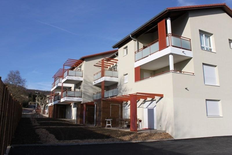 Sale apartment Chuzelles 208 000€ - Picture 2