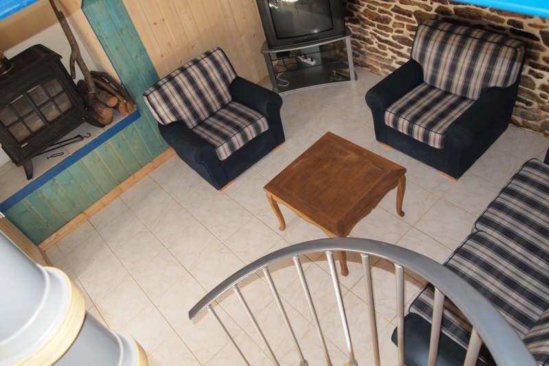 Sale house / villa Sarzeau 147500€ - Picture 3