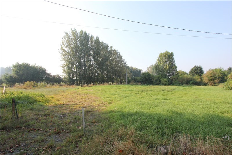 Sale site Douai 96 000€ - Picture 1