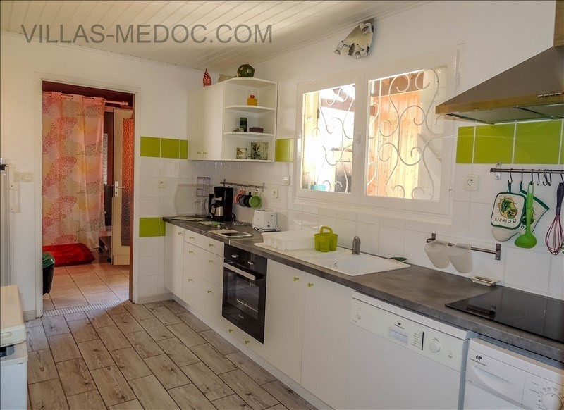 Vente maison / villa Vendays montalivet 199 000€ - Photo 4