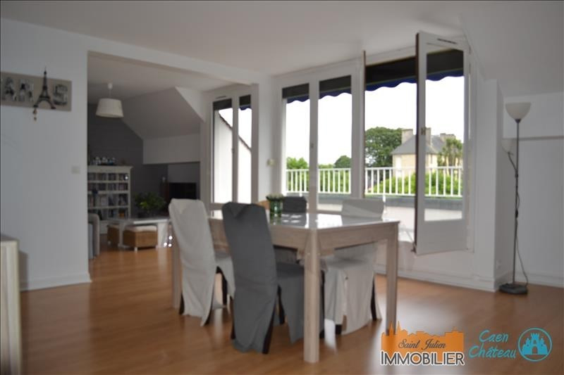 Vente appartement Bayeux 148 000€ - Photo 1