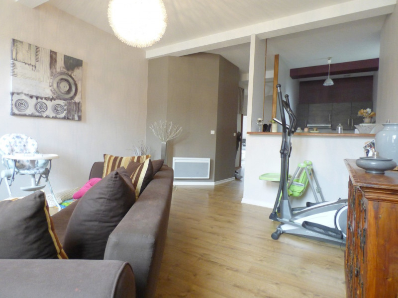 Sale apartment Agen 109000€ - Picture 7