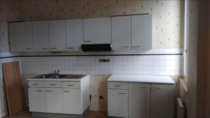 Location appartement Vendome 448€ CC - Photo 2