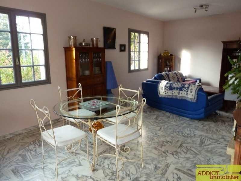 Vente maison / villa Secteur montberon 330750€ - Photo 2