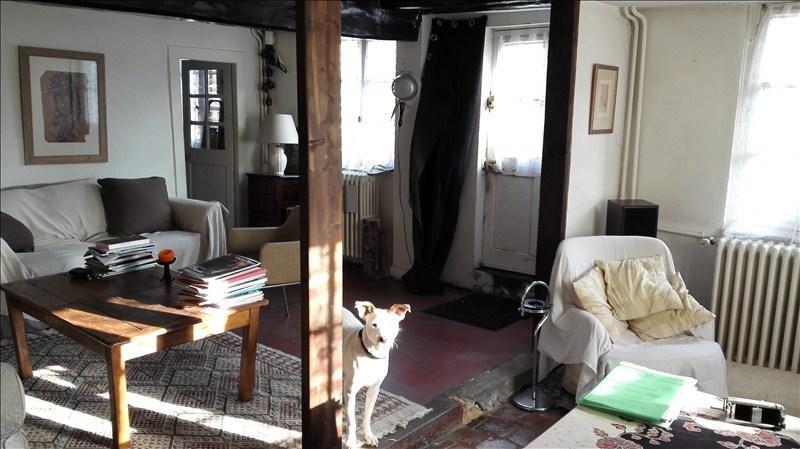 Vente maison / villa Conches en ouche 143000€ - Photo 10