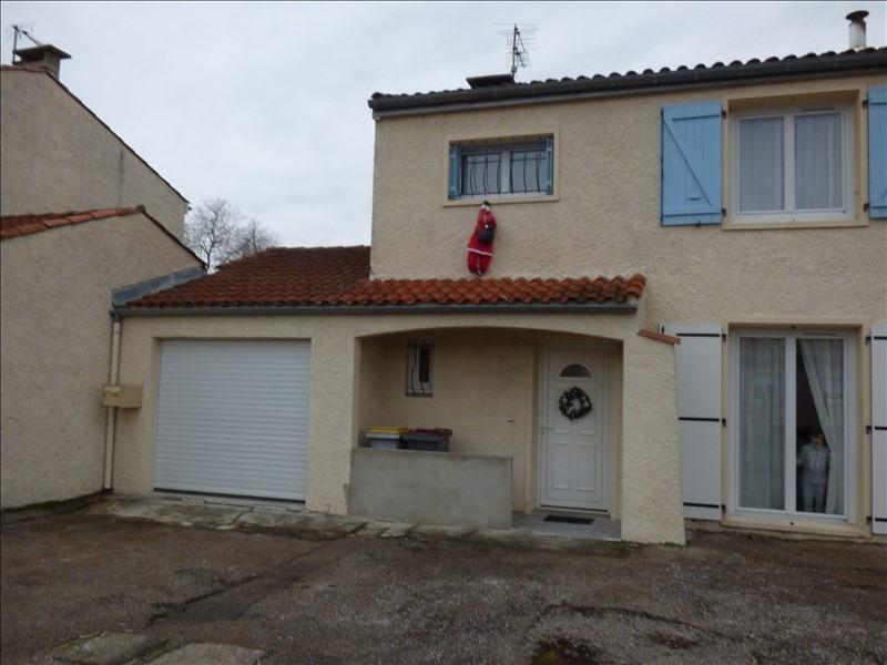 Vente maison / villa Aussillon 125000€ - Photo 1