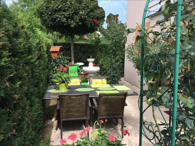 Deluxe sale house / villa Vetraz monthoux 599000€ - Picture 11