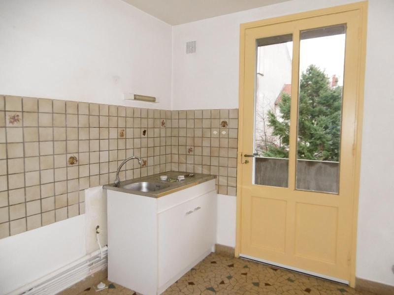 Vente appartement Vichy 59000€ - Photo 3