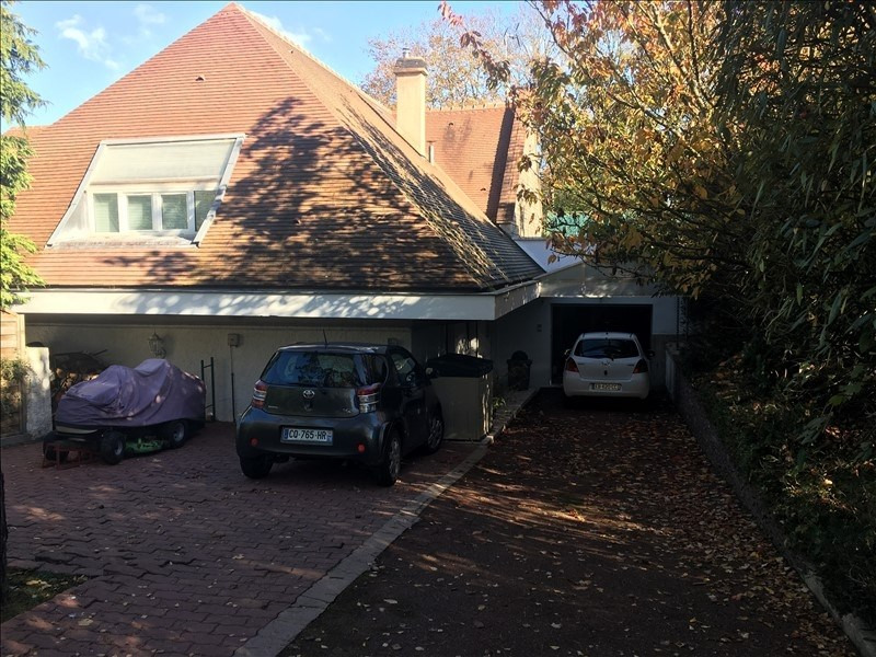 Vente de prestige maison / villa St nom la breteche 1750000€ - Photo 10