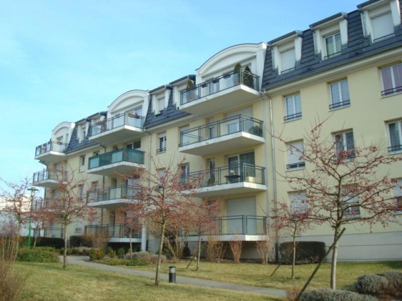 Location appartement Hoenheim 698€ CC - Photo 1