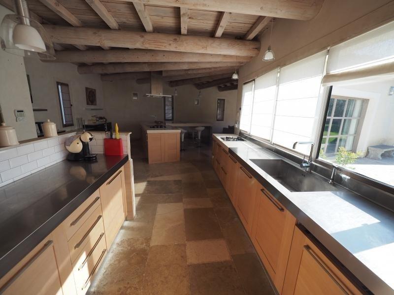 Vente de prestige maison / villa Uzes 749000€ - Photo 6
