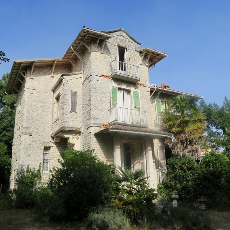 Vente de prestige maison / villa Royan 1 570 000€ - Photo 1