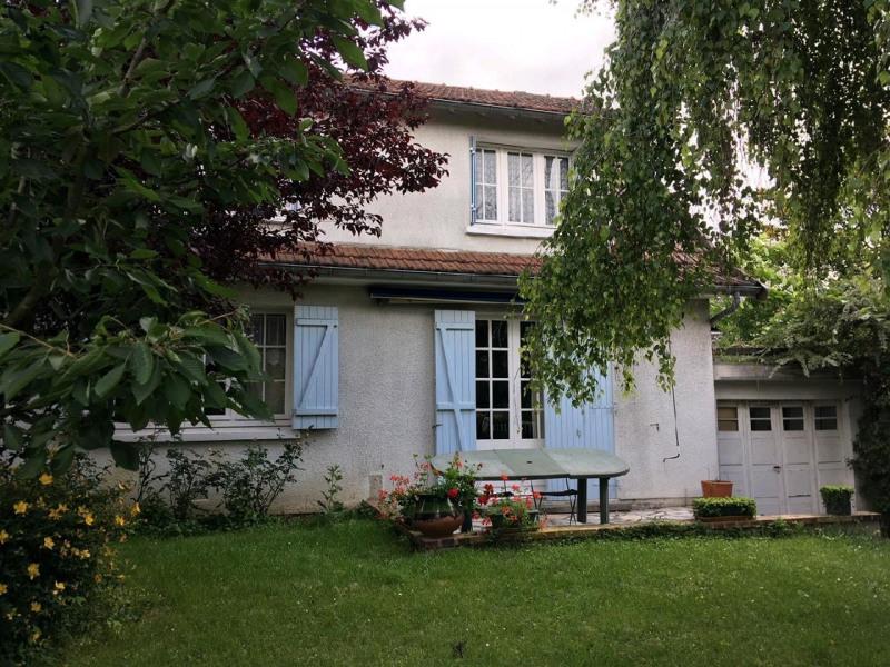 Sale house / villa Taverny 325500€ - Picture 8