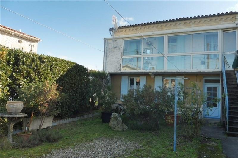 Vente maison / villa 10 min. royan 171200€ - Photo 1
