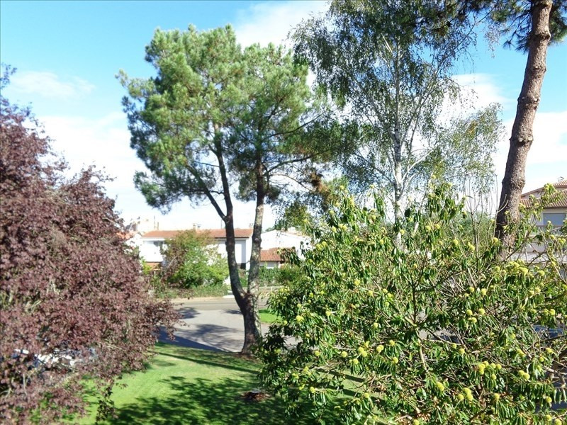 Sale apartment Dax 73 440€ - Picture 2