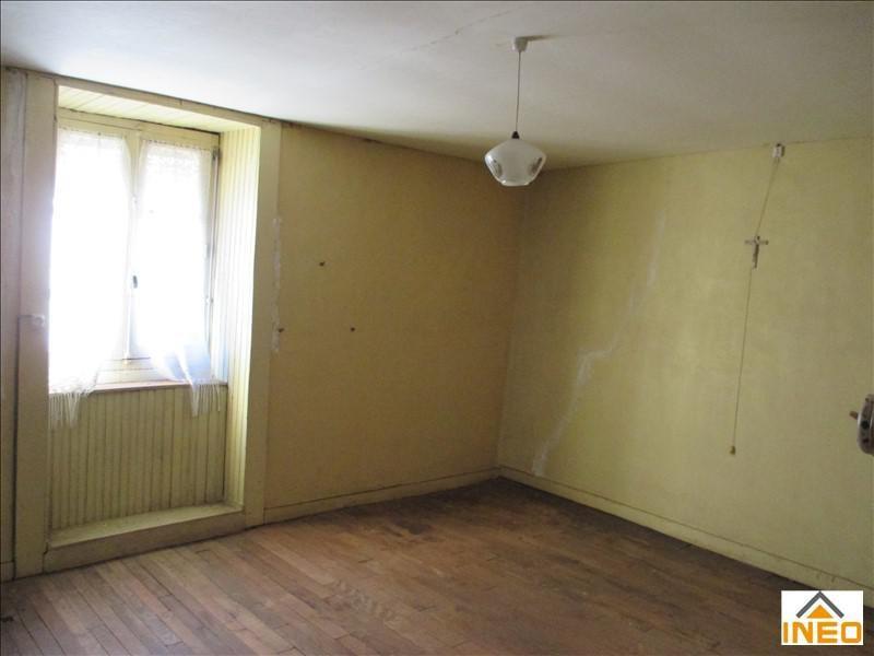 Vente maison / villa Irodouer 54500€ - Photo 3