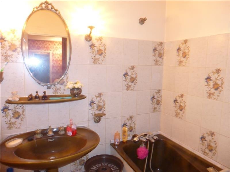 Sale apartment Sarcelles 159000€ - Picture 5