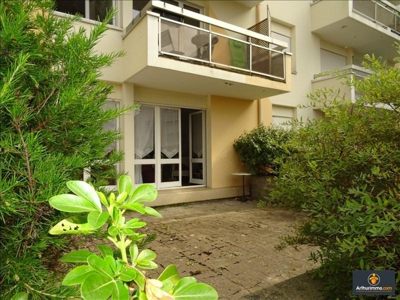 Vente appartement St brieuc 74000€ - Photo 2