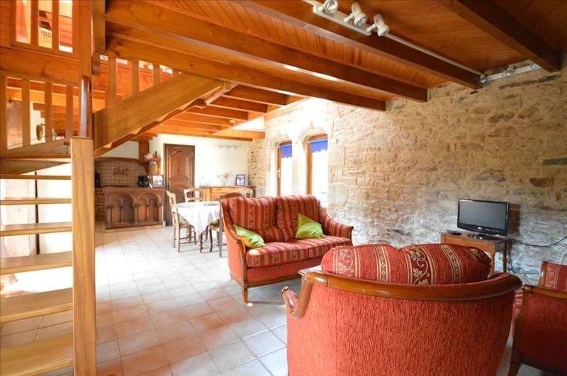 Sale house / villa Plozevet 210000€ - Picture 5