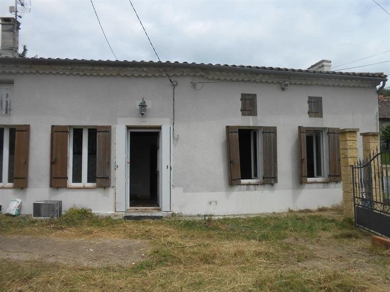 Sale house / villa Neuvicq 54000€ - Picture 1