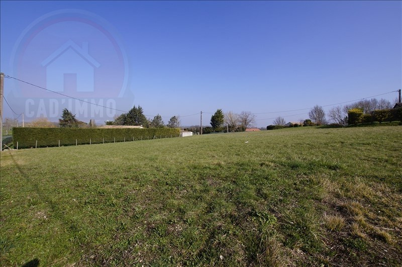 Vente terrain Flaugeac 26 100€ - Photo 2