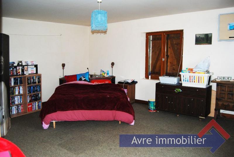 Sale house / villa Verneuil d avre et d iton 168000€ - Picture 5