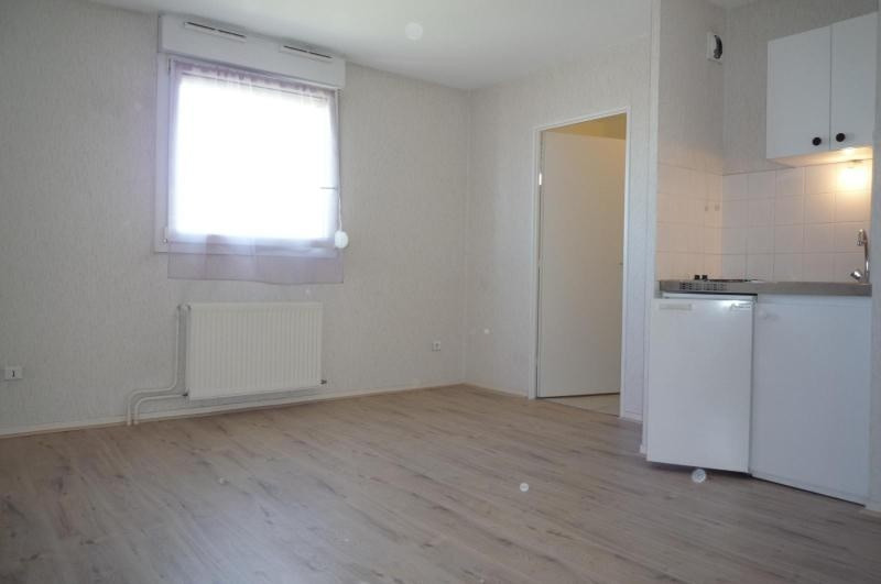 Location appartement Dijon 375€ CC - Photo 2