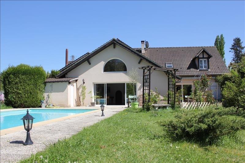 Verkoop  huis Maintenon 394000€ - Foto 1