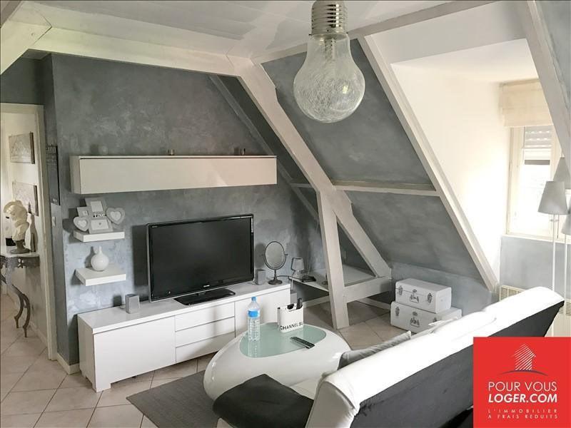Vente maison / villa Wirwignes 360000€ - Photo 3