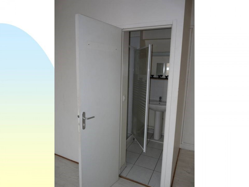 Sale apartment Saint-etienne 39 500€ - Picture 4