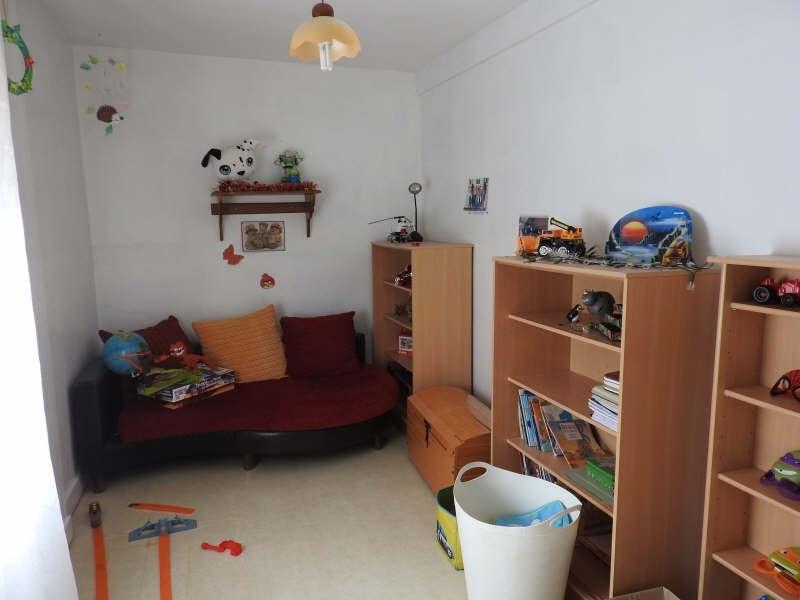 Vente maison / villa Secteur recey s/ource 118000€ - Photo 7