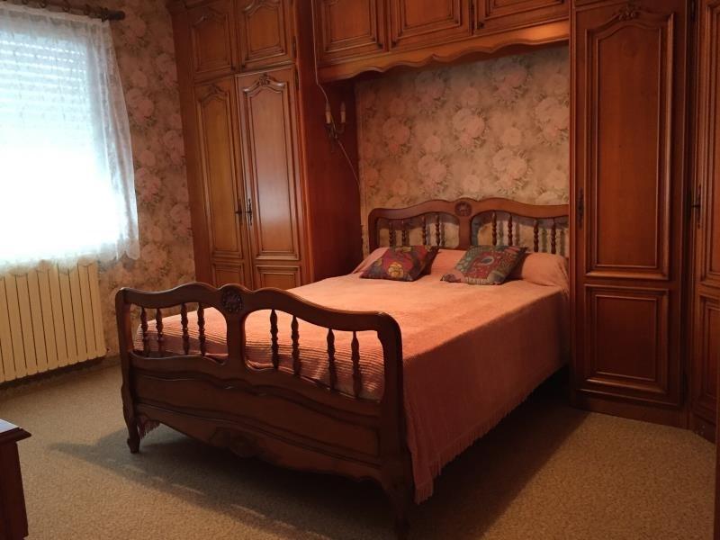 Vente maison / villa St vincent sur jard 228800€ - Photo 9