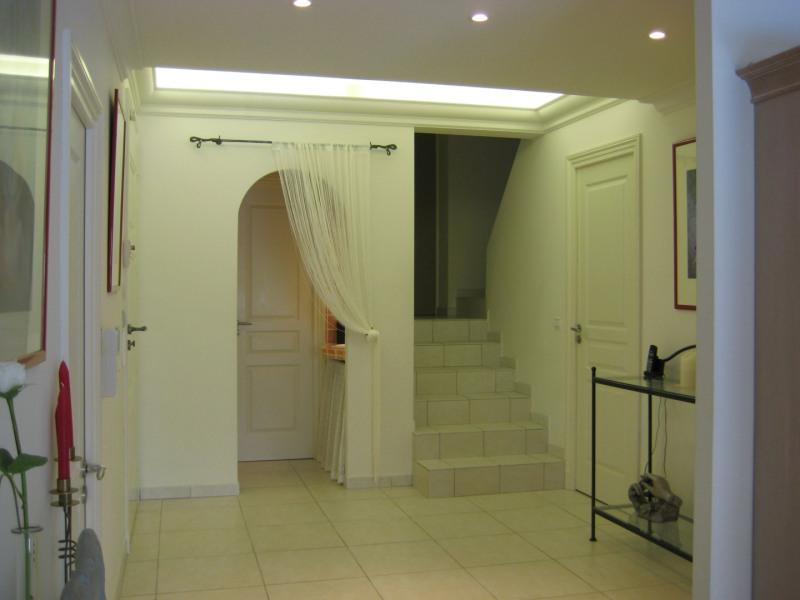 Vente de prestige maison / villa Bagnols en forêt 680000€ - Photo 10