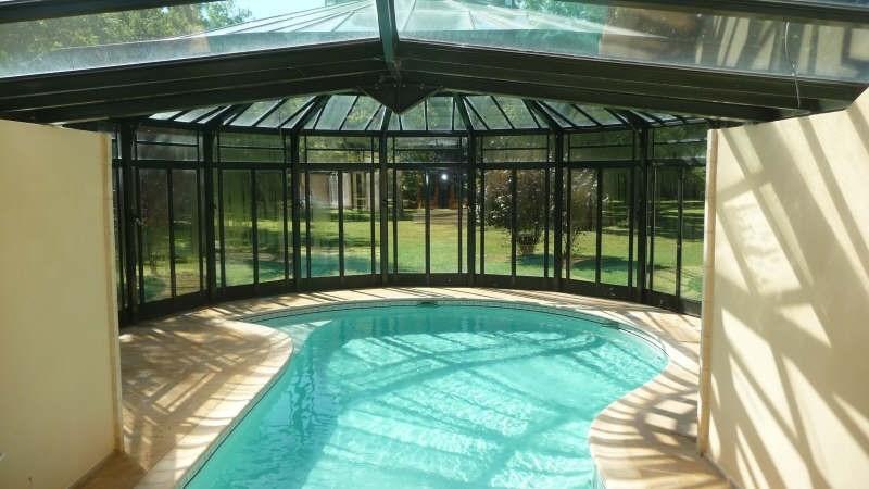 Deluxe sale house / villa Gouvieux 988000€ - Picture 3