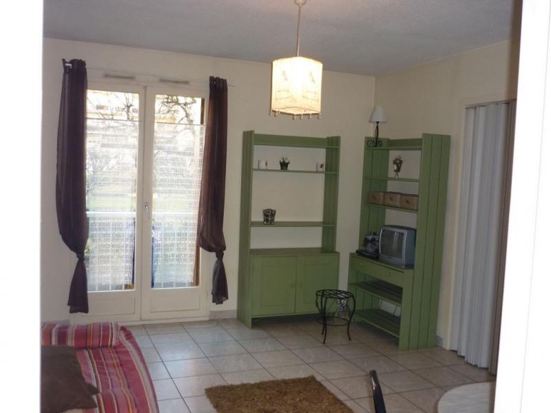 Location appartement Perigueux 355€ CC - Photo 1