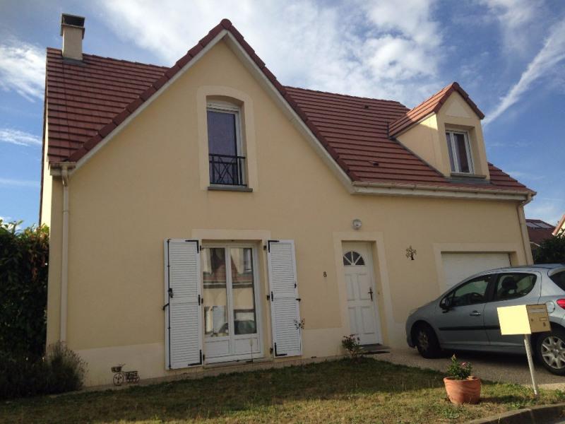 Sale house / villa Longpont sur orge 380000€ - Picture 11