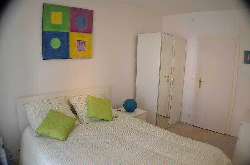 Verhuren vakantie  appartement Strasbourg 715€ - Foto 10