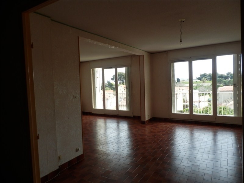 Vente appartement Toulon 125 000€ - Photo 5