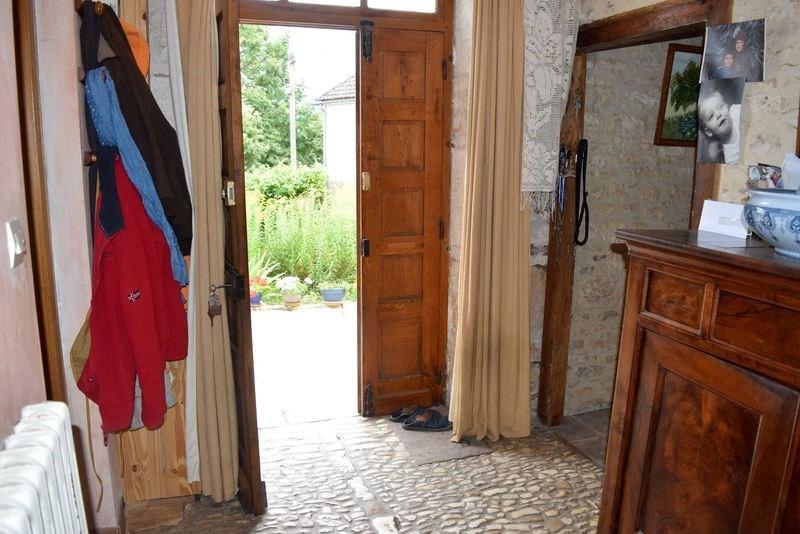 Vente maison / villa Cazoules 224000€ - Photo 27
