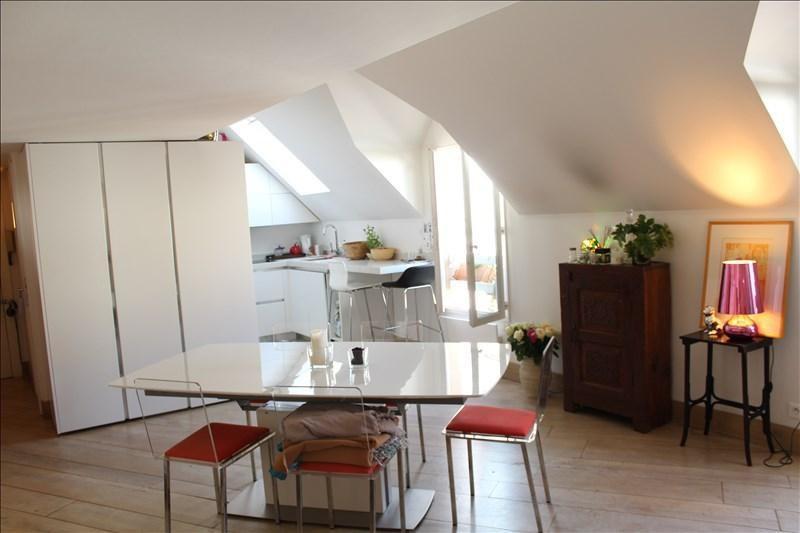 Sale apartment Paris 12ème 625000€ - Picture 3