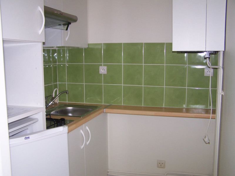 Location appartement Vannes 350€ CC - Photo 3